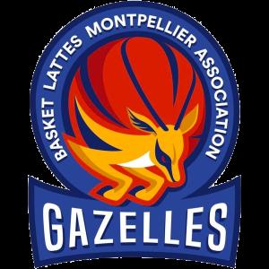 BLMA Lattes Montpellier logo