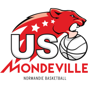 USO Mondeville logo