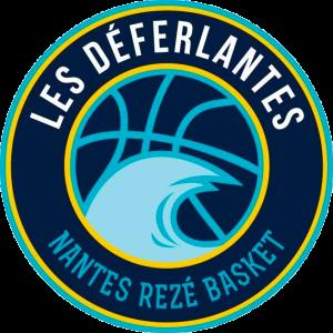 Nantes Rezé logo