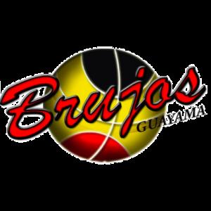 Brujos de Guayama logo