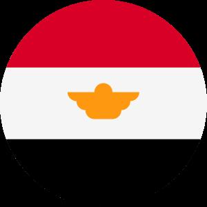 U17 Egypt logo