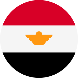 U19 Egypt logo