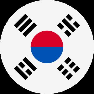 U19 Korea logo