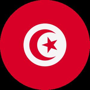 U19 Tunisia logo