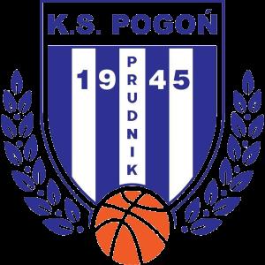 Pogoń Prudnik logo