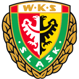 TBS Slask Wroclaw II logo