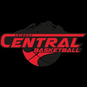 Swiss Central logo
