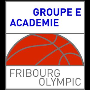 Acad. Fribourg U23 logo