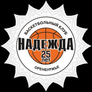 Nadezhda logo