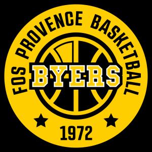 Fos Provence logo