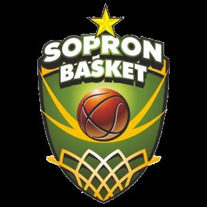 Sopron Basket logo