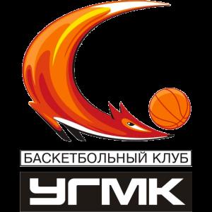 UMMC Ekaterinburg logo