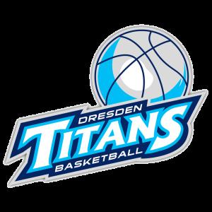 Dresden Titans logo