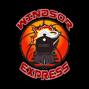 Windsor Express logo