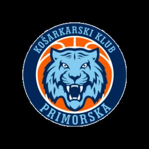 Koper Primorska logo