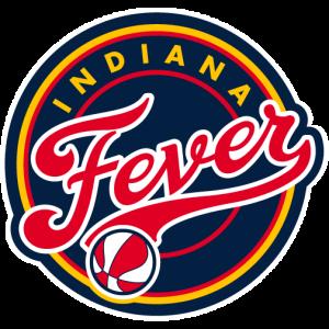Indiana Fever logo