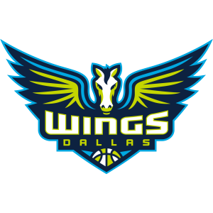 Dallas Wings logo
