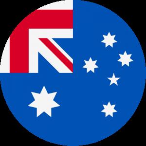 Australia (W) logo