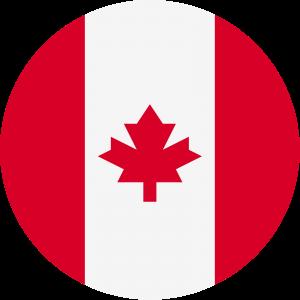 Canada (W) logo