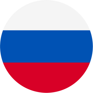 Russia (W) logo