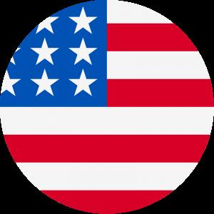 USA (W) logo