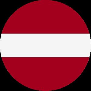 Latvia (W) logo