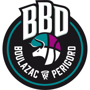 Boulazac logo