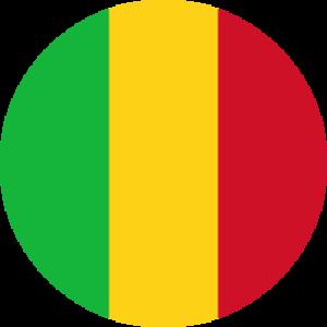 Mali (W) logo