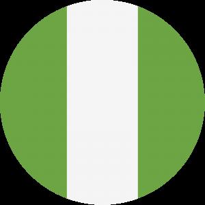 Nigeria (W) logo