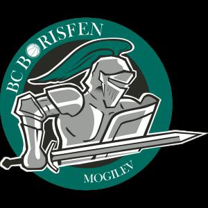 Borisfen Mogilev logo