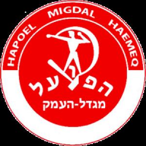 Hapoel Haemek logo