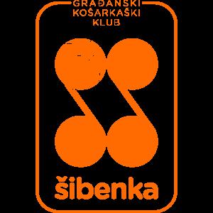 GKK Šibenka logo