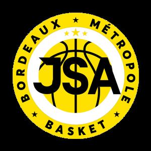 JSA Bordeaux logo