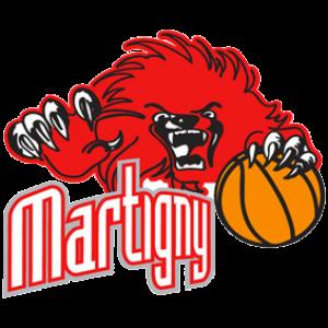 Martigny Basket logo