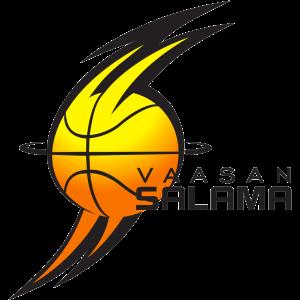 Vaasan Salama logo