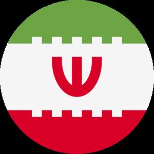 U19 Iran logo