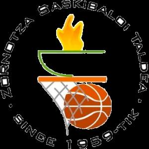 Saskibaloi Taldea logo
