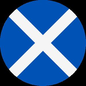 U16 Scotland logo