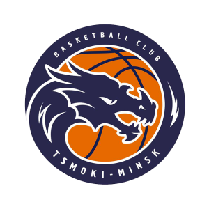 Tsmoki-Minsk Reserve logo