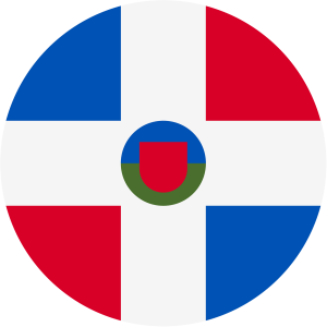 U19 Dominican Republic logo