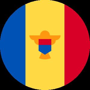 U20 Moldova logo
