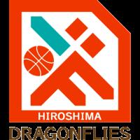 Hiroshima Dragonflies