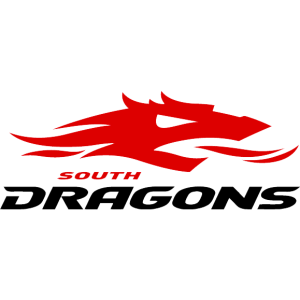 South Dragons logo