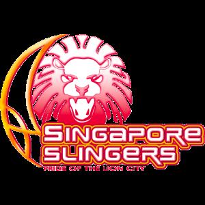 Singapore Slingers logo