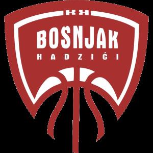 Bosnjak Hadzici logo