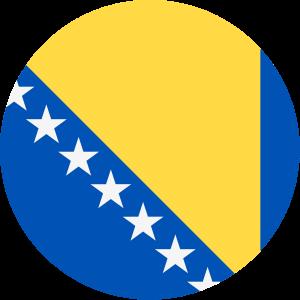 U17 Bosnia and Herzegovina logo