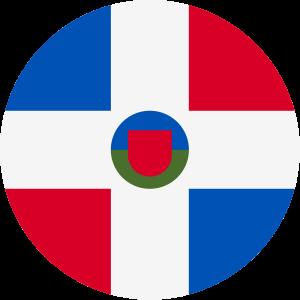 U17 Dominican Republic logo