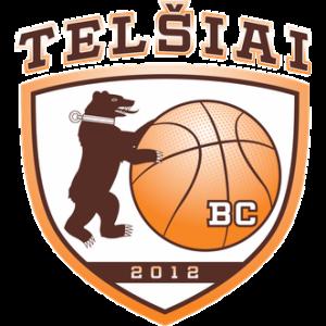 Telsiai logo
