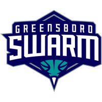 the Greensboro Swarm