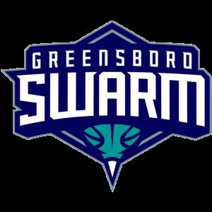 Greensboro Swarm logo
